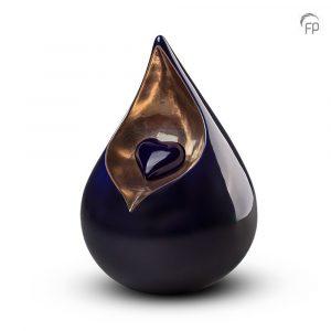 Celest keramiek urnen